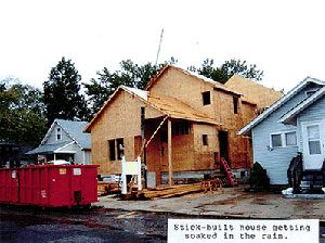 Spartec Modular Homes